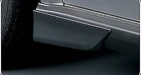Aero Splash Guard Set, Subaru Impreza WRX, GX, 2002 models, J1010FE210