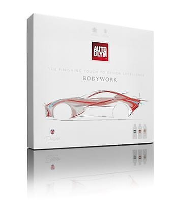 Autoglym Bodywork Collection Gift Kit