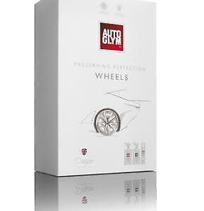 Autoglym Perfect Wheels Collection Gift Kit