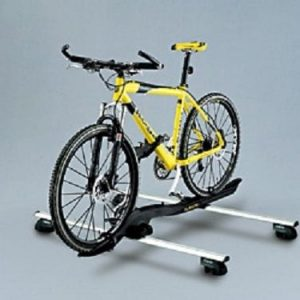 Barracuda bicycle holder