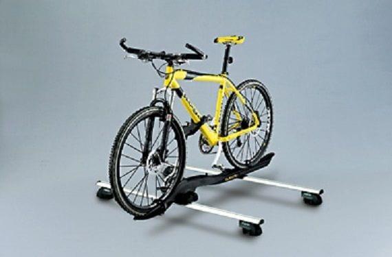 Barracuda bicycle holder