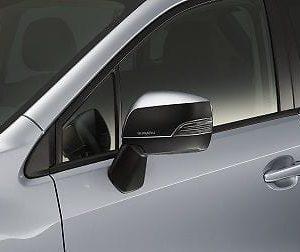Black Mirror Foil, Genuine, Subaru Outback 2015 Onwards