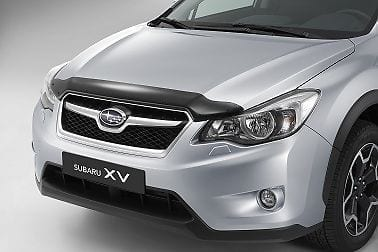 Bonnet Deflector, Subaru XV