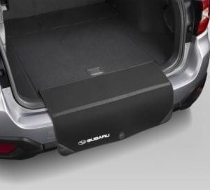 Boot Flap – 820mm, Genuine, Subaru Outback 2015 Onwards