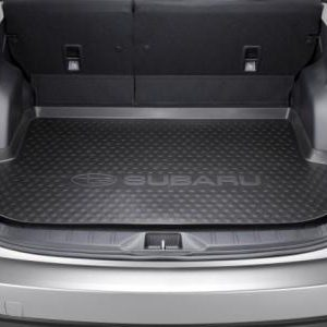 Boot Liner; Subaru Forester 2013 – 2019 MY