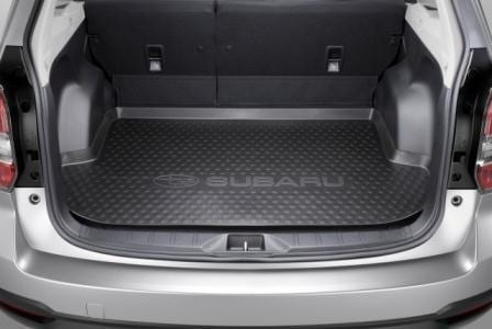 Boot Liner; Subaru Forester 2013 - 2018 MY