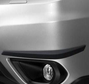 Bumper Corner Protectors, Genuine, Subaru Forester 2013 on