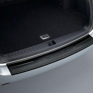 Cargo Step Panel, Bumper Protector, Subaru Legacy 2004 – 2009