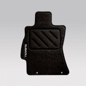 Carpet Mat Set, Subaru Legacy 2010 – 2012