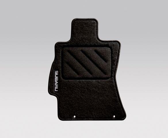 Carpet Mat Set, Subaru Legacy 2010 - 2012