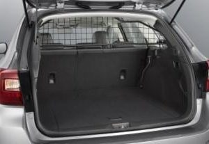 Dog Guard, Genuine, Subaru Outback 2015 Onwards