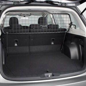 Dog Guard Subaru Forester 2013 onwards