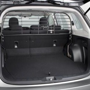 Dog Guard Subaru Forester 2013 onwards (non mesh)