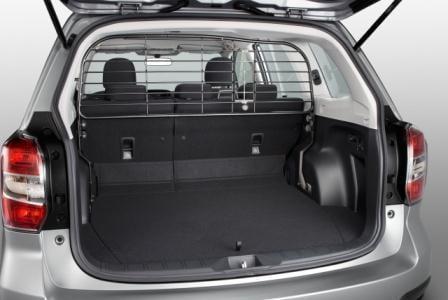 Dog Guard Subaru Forester 2013 onwards (non mesh)