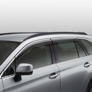 Door Visors, Genuine, Subaru Outback 2015 Onwards