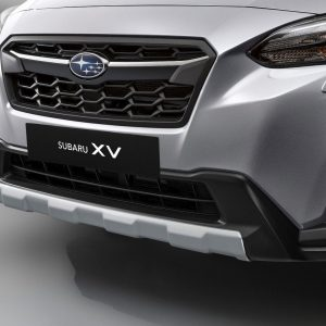 Front Resin Underguard, Subaru XV 2018 Model, Accessory