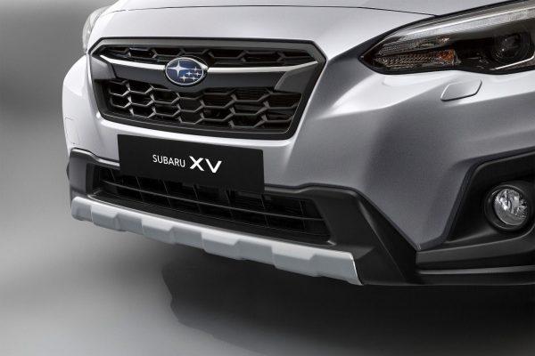 Front Resin Underguard, Subaru XV 2018 Model, Accessory