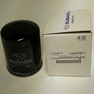 Genuine Subaru Oil Filter, Diesel Engines OEM, 15208AA110