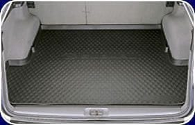 Rear Boot Load Liner, Subaru Forester 2003 – 2008