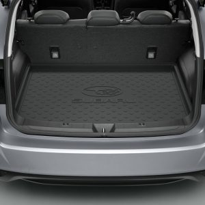 Rear Cargo Tray Boot Liner. Subaru Impreza 2018 Model
