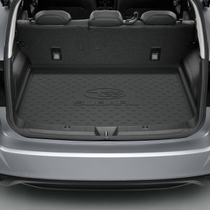 Rear Cargo Tray Boot Liner. Subaru XV 2018 Model