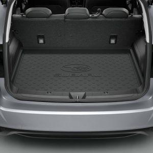 Rear Cargo Tray Boot Liner. Subaru XV 2018 Model