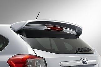 Roof Spoiler, Subaru XV