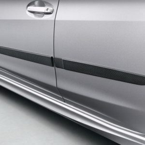 Side Protectors, Genuine, Subaru Impreza 2018 Model