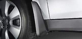 Splash Guards: Front, Subaru Legacy 2010 onwards model, J1010AJ001