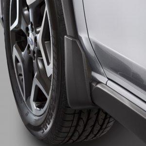 Splash Guards: Front, Subaru XV 2018 onwards model J1010FL201