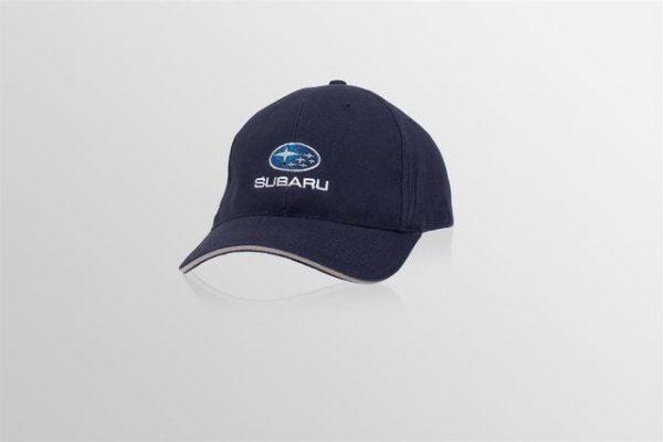 Subaru Cap, Genuine Subaru Accessory