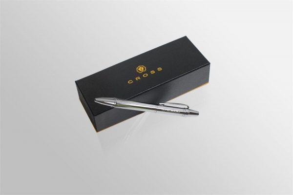 Subaru Cross Ballpoint Pen