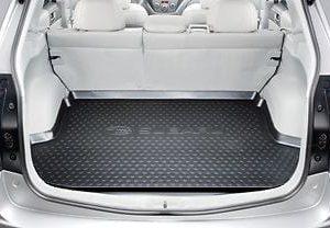 Subaru Forester Cargo Tray, 2009-2012 model