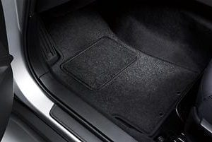 Subaru Forester Carpet Mat Set, 2009 – 2012 Model Year
