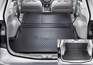 Subaru Forester Foldable Cargo Tray, 2009-2012 model