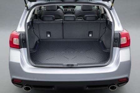 Subaru Levorg 2016MY, Rear Cargo tray, Boot Liner
