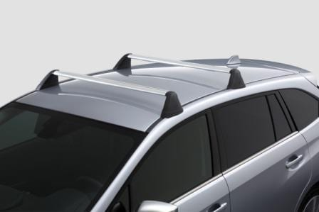 Subaru Levorg Roof Carrier Base