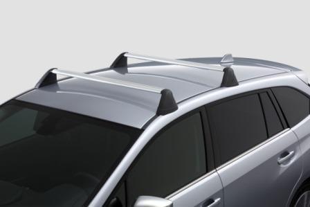 Subaru Levorg Roof Carrier Base