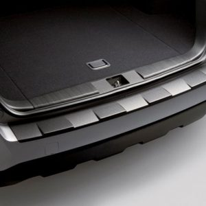 Subaru Outback Rear Bumper Protector, 2010 to 2014 Models