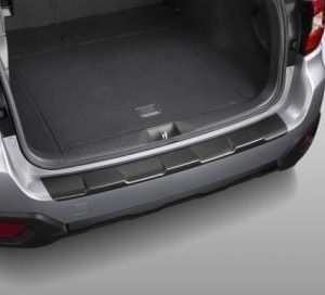 Subaru Outback Rear Bumper Protector, 2015 – Models onwards
