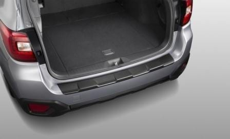 Subaru Outback Rear Bumper Protector, 2015 - Models onwards