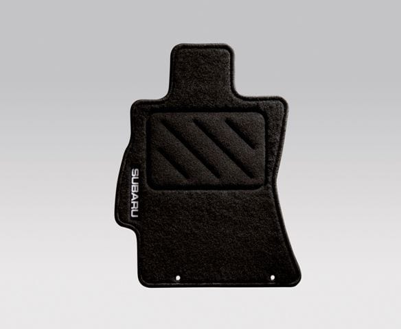 Subaru Outback Standard Carpet Mats, 2010 to 2014 Models