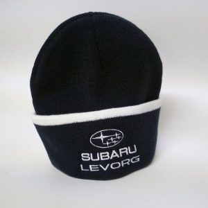 Subaru Team BMR BTCC Beanie