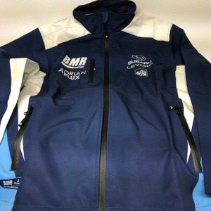 Subaru Team BMR BTCC Soft Shell Jacket – 2018