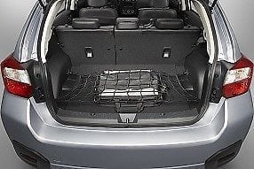 Subaru XV and Impreza Cargo Net (Floor)