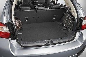 Subaru XV and Impreza Cargo Net (side)