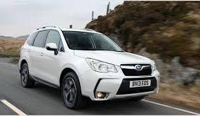 Subaru Forester 2013...
