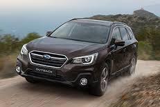 Subaru Outback 2004 - 2009