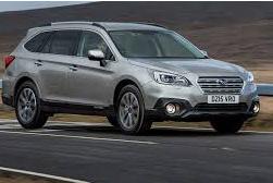 Subaru Outback 2015 - 2017