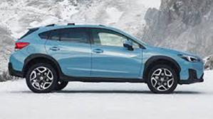 Subaru XV 2012 - 2015